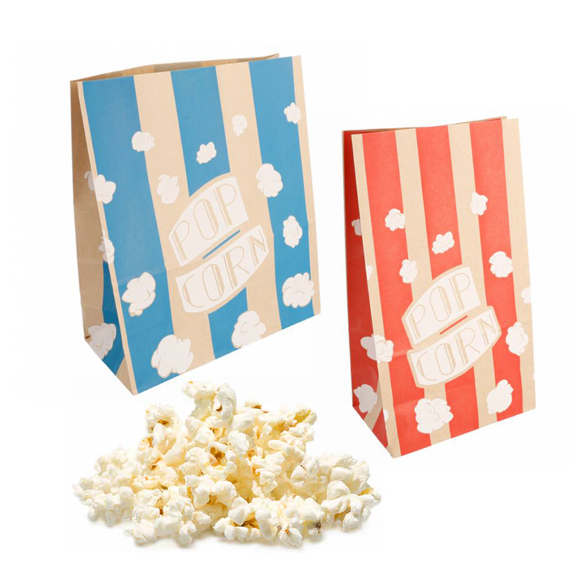 SACCHETTO POP CORN
